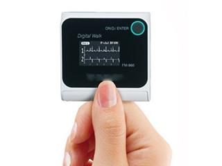 24時間心電図記録装置(ホルター心電図)